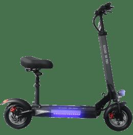 Електросамокат KUGOO M4 Pro 2021 року 13 Ah