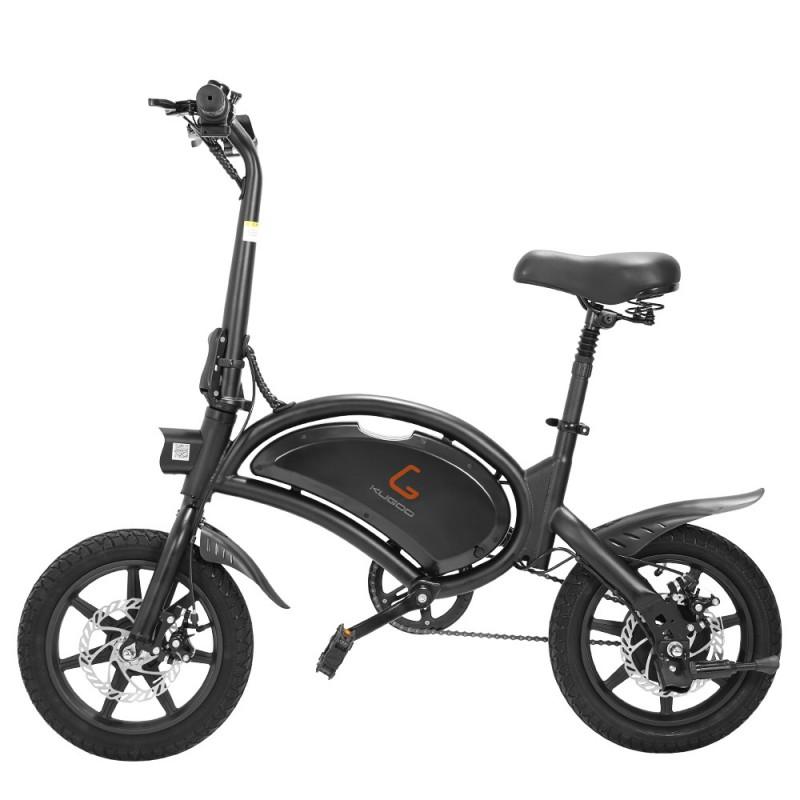 Електровелосипед KUGOO KIRIN B2 (ЄВРОПА)